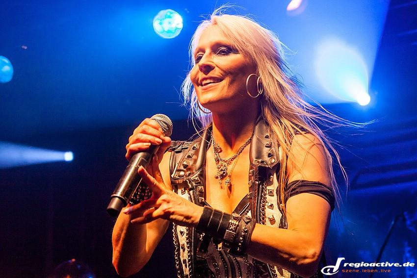 Doro (live in Speyer, 2014)