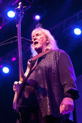 Fotos: Yes in der Phönix-Halle in Mainz